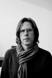 Portrait of Stephen Crutchfield