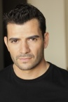 Hugo Medina, El Abuelo head shot
